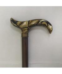 Трость «Черное золото» B5725