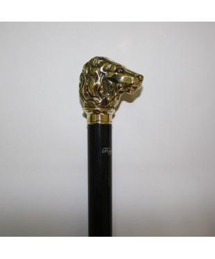 Трость «Золотой лев»